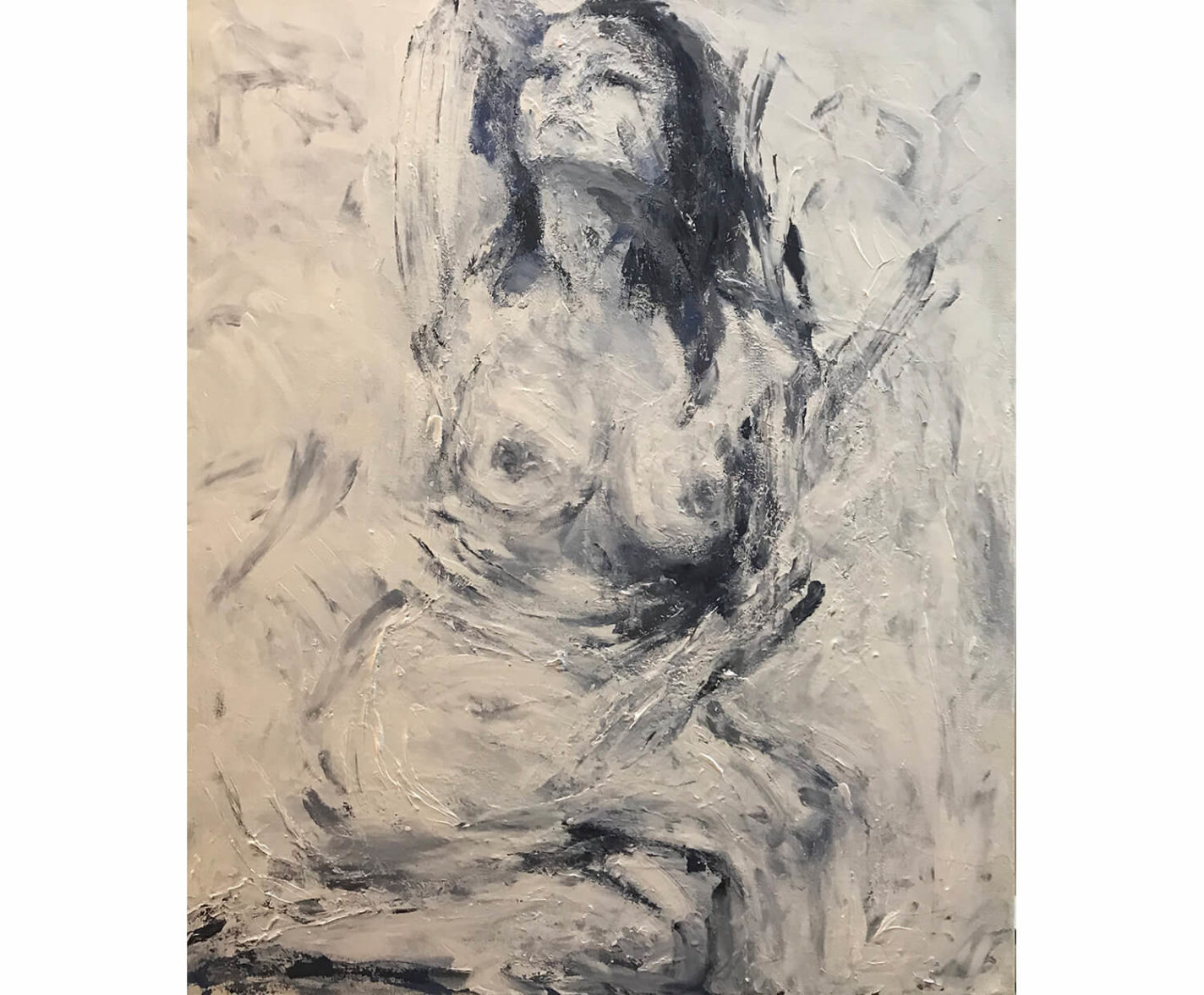 nude-female-torso-painting